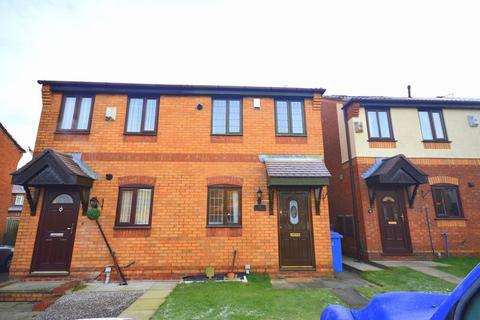 2 bedroom semi-detached house for sale - Coulport Close, Liverpool