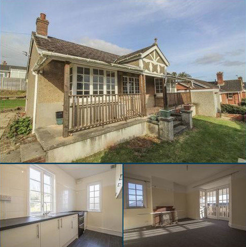3 bedroom detached bungalow to rent - Penton Close, Crediton