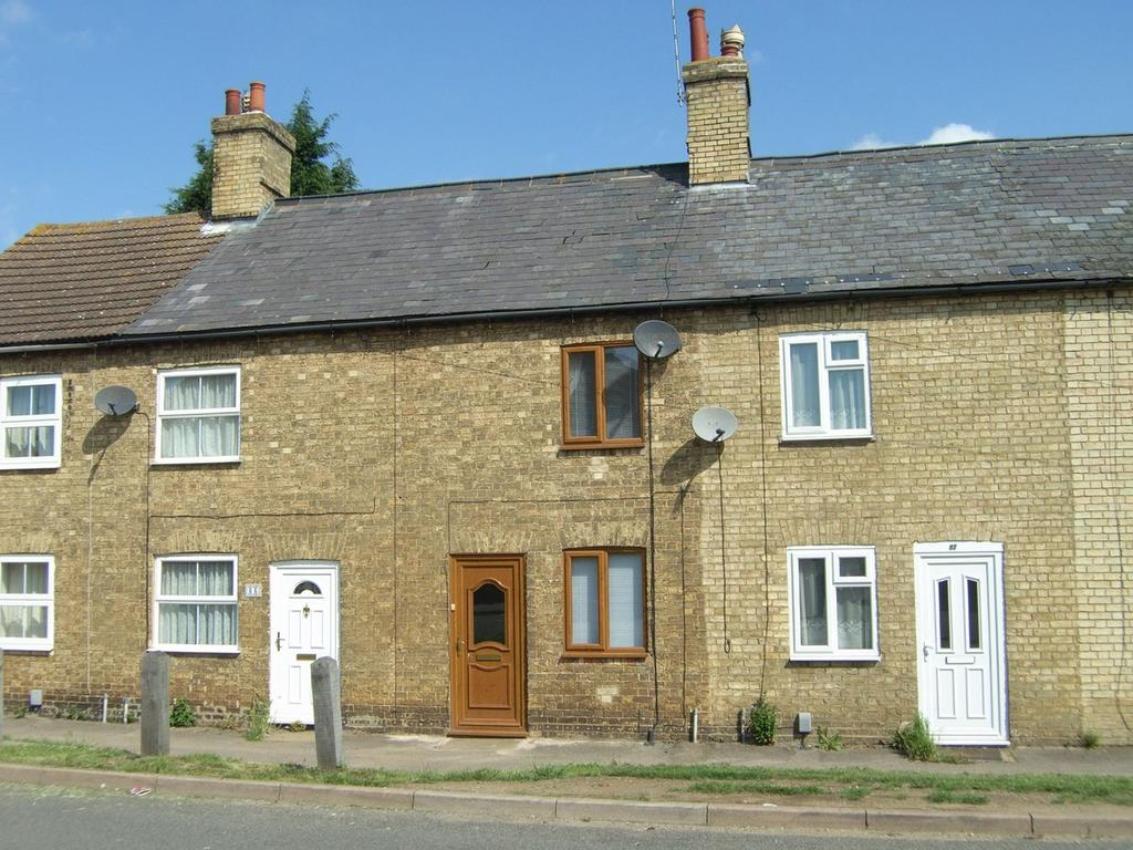 2 Bedrooms Cottage House for rent in Ampthill Road, Shefford, SG17