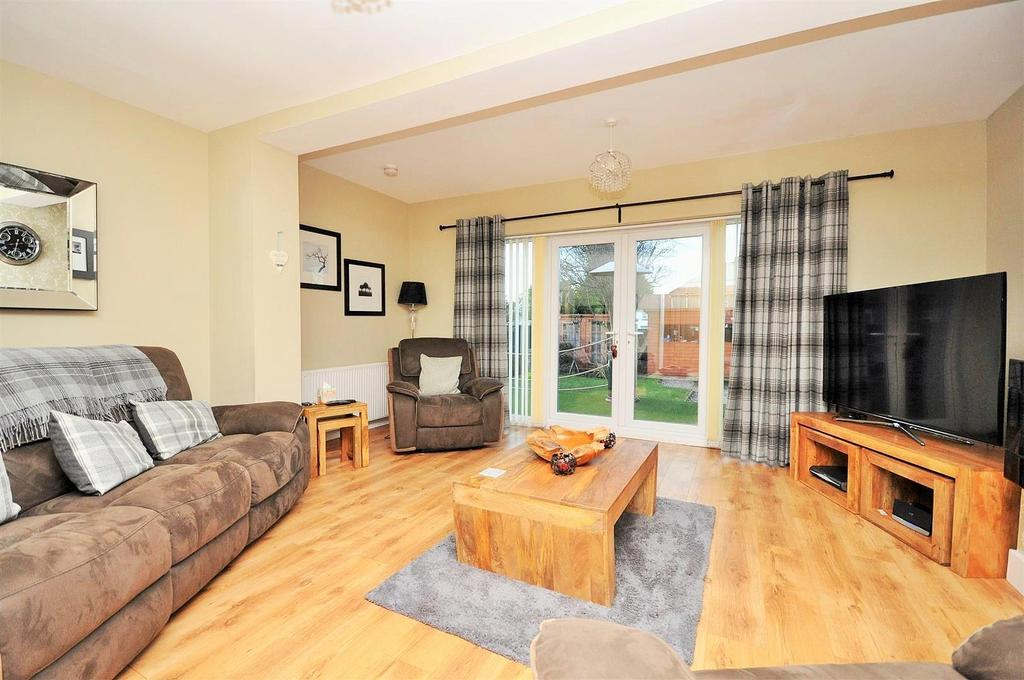 5 Bedrooms Semi Detached House for sale in Asquith Avenue, Burnholme, York, YO31 0PZ
