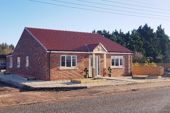 3 Bedrooms Detached Bungalow for sale in Spalding Common, Spalding, PE11