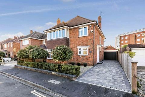 4 bedroom detached house for sale - St. Helens Close, Southsea