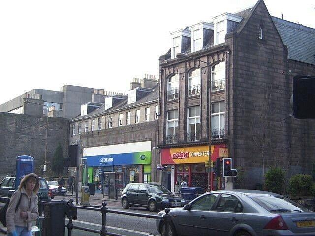 1 Bedroom Flat for rent in Leith Walk, Leith, Edinburgh, EH7 4PE