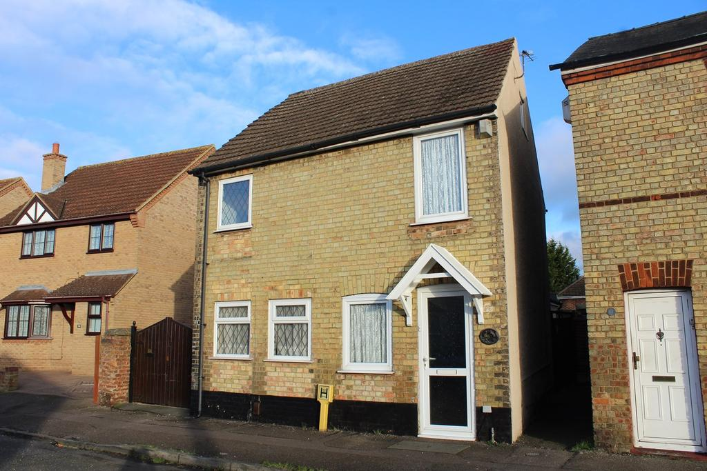 3 Bedrooms Semi Detached House for sale in London Road, Sandy, SG19