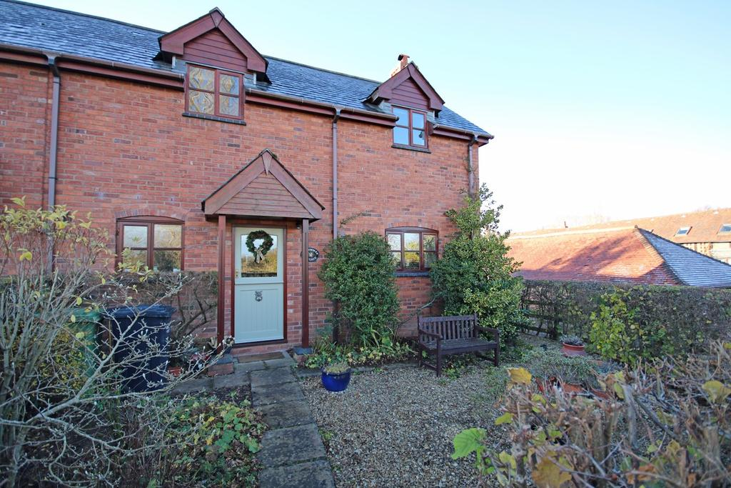 2 Bedrooms Cottage House for sale in Pixley, Ledbury, HR8