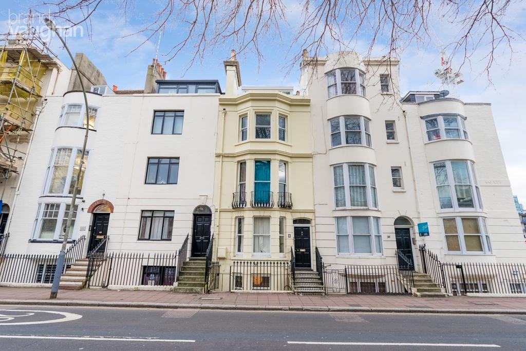 1 Bedroom Apartment Flat for sale in Grand Parade, Brighton, BN2