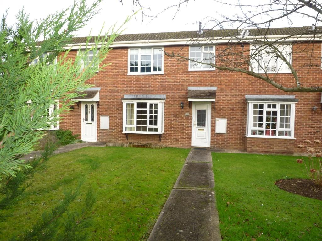 3 Bedrooms Terraced House for sale in Trowbridge, Wiltshire