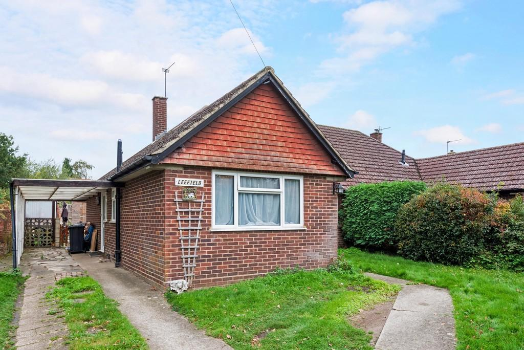 2 Bedrooms Semi Detached House for sale in Send, Woking