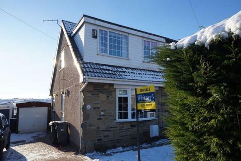 3 bedroom semi-detached house for sale - Hillcrest Road, Thornton