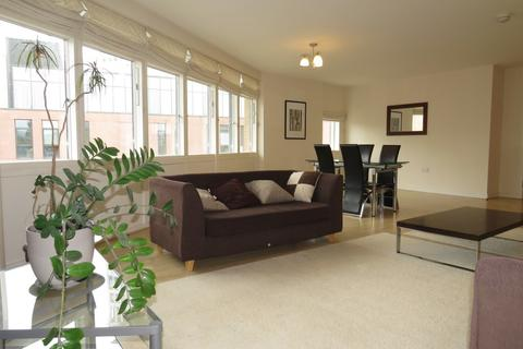 2 bedroom apartment to rent - City Centre, Thomas Lane, BS1 6JT