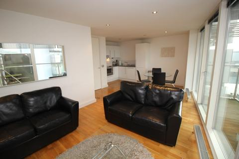 2 bedroom apartment for sale - N V Building, 100 The Quays, Salford, M50