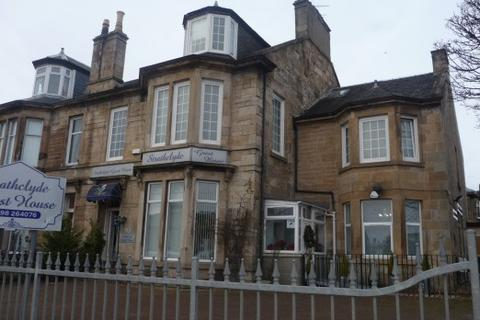 Guest house for sale - Strathclyde Guest House , 90 Hamilton Road, Motherwell, ML1