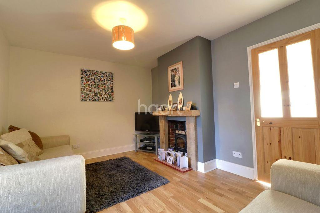 3 Bedrooms Terraced House for sale in South View, Cowplain