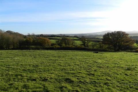 Land for sale - Bouchers Hill, North Tawton, Devon, EX20