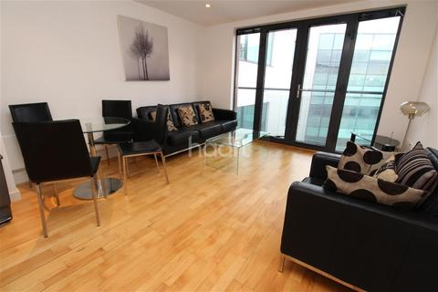 1 bedroom flat to rent - Colton Square