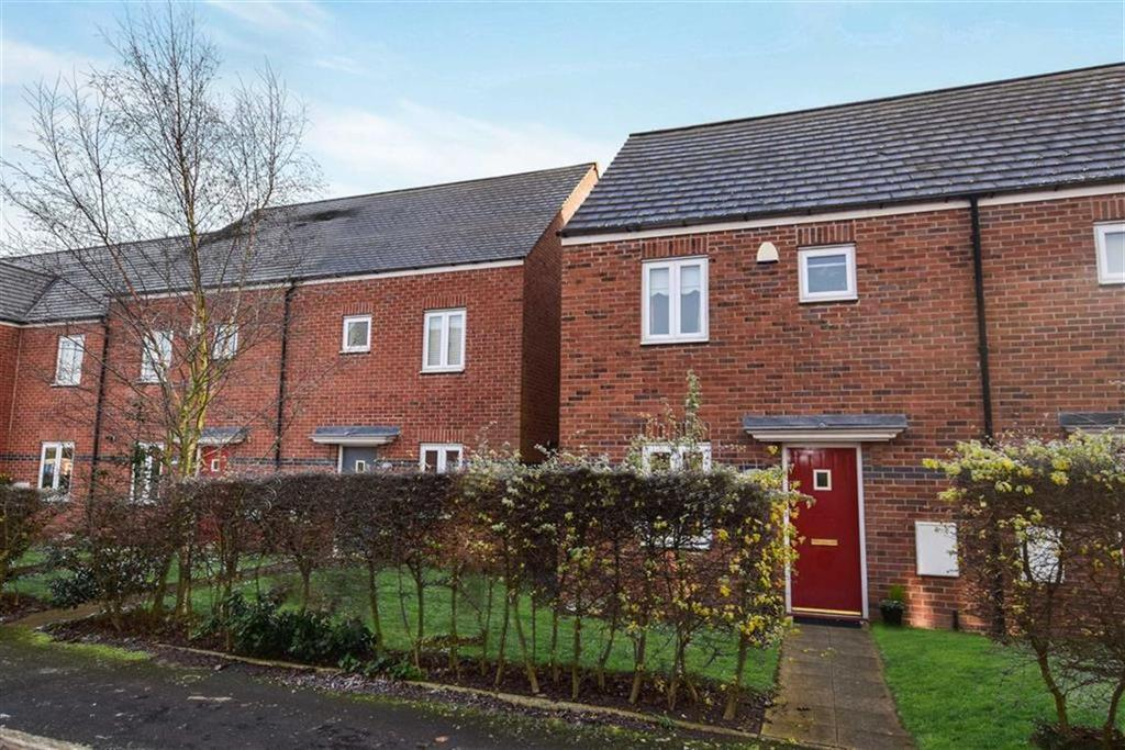 3 Bedrooms Semi Detached House for sale in Riverbrook Road, Timperley, Cheshire, WA14