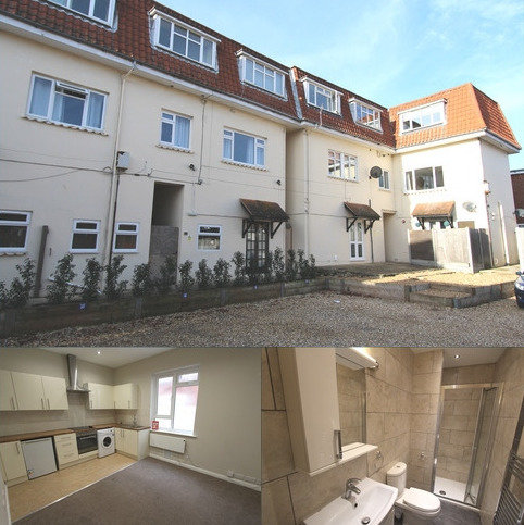 1 bedroom ground floor flat for sale - Princes Court, Sea Roa, Bournemouth BH5