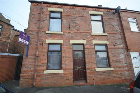 3 bedroom end of terrace house for sale - Gordon Street, Wigan
