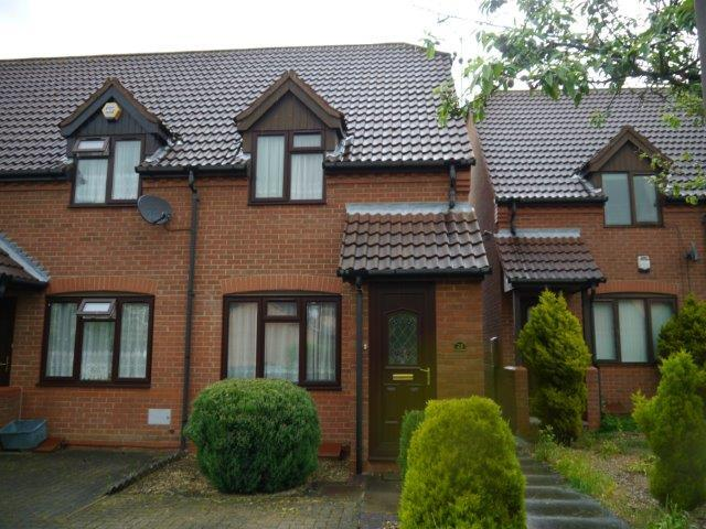 2 Bedrooms Semi Detached House for rent in WAVENDON GATE - AVAILABLE 29/01/18