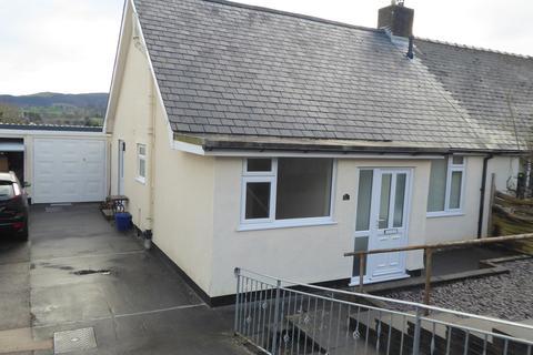 3 bedroom semi-detached house for sale - Bala LL23