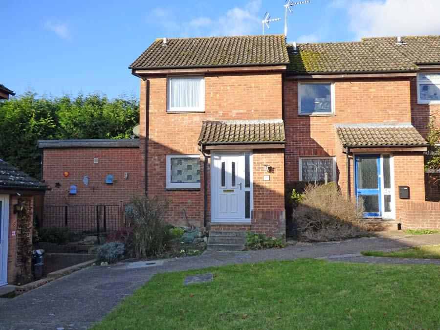 2 Bedrooms House for sale in Whitegates Close, South Chailey, BN8