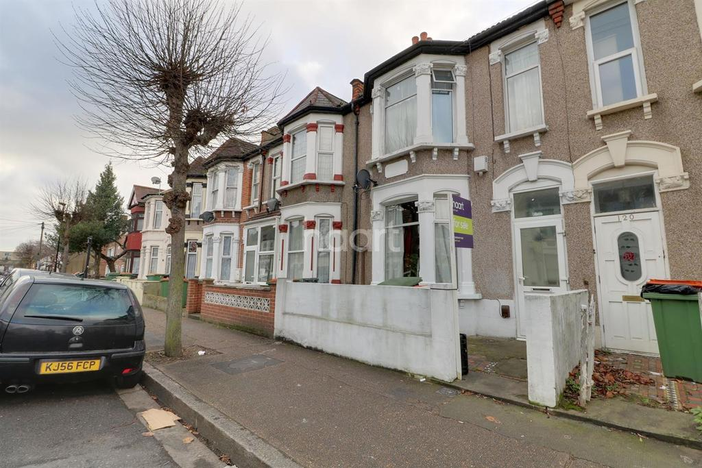 4 Bedrooms Terraced House for sale in Sixth Avenue, Manor Park