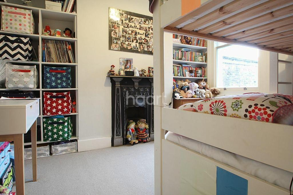 5 Bedrooms End Of Terrace House for sale in Ravensbury Road, Earlsfield