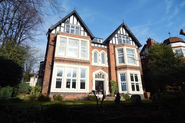 2 Bedrooms Flat for sale in Magdala Road, Mapperley Park, Nottingham, NG3