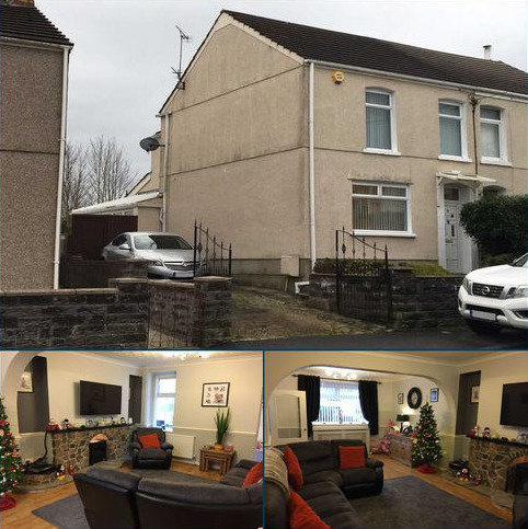 3 bedroom semi-detached house for sale - High Street, Swansea, SA4