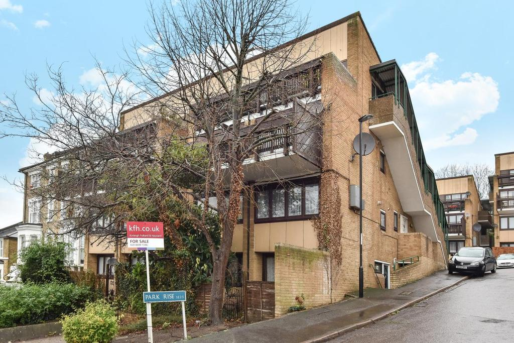 1 Bedroom Flat for sale in Park Rise, Forest Hill