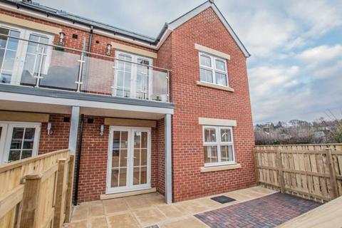 2 bedroom flat to rent - South Gables, Haydon Bridge