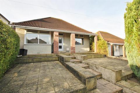 2 bedroom detached bungalow for sale - Wells Road, Bristol
