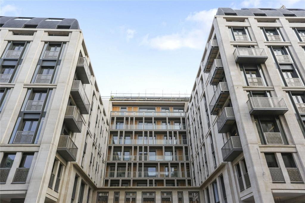 2 Bedrooms Flat for sale in Milford House, 190 The Strand, London, WC2R