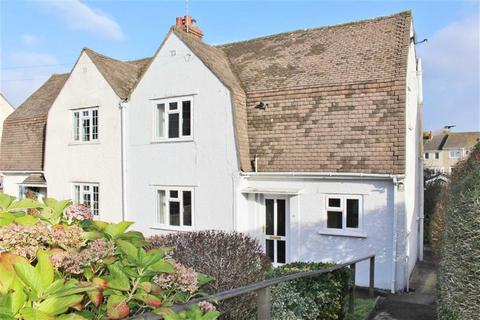 3 bedroom semi-detached house for sale - Thistleboon Gardens, Mumbles