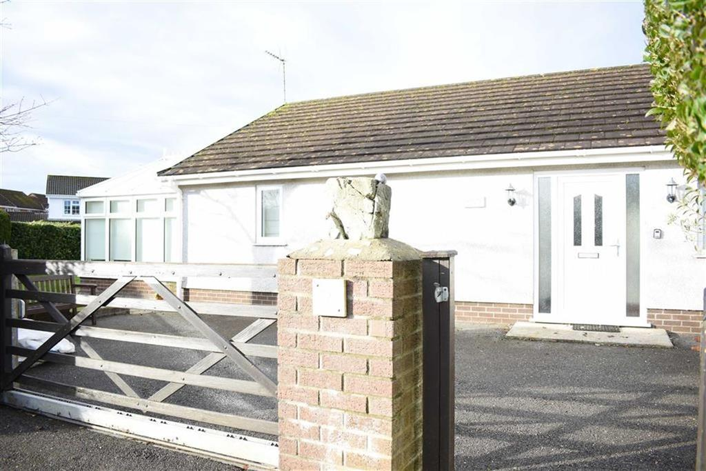 3 Bedrooms Detached Bungalow for sale in Long Acre, Murton, Swansea