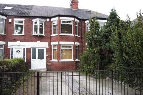 3 bedroom house to rent - Hotham Road North, HU5