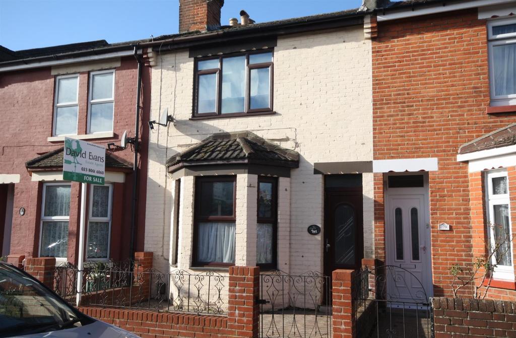 3 Bedrooms Terraced House for sale in High Street, Eastleigh