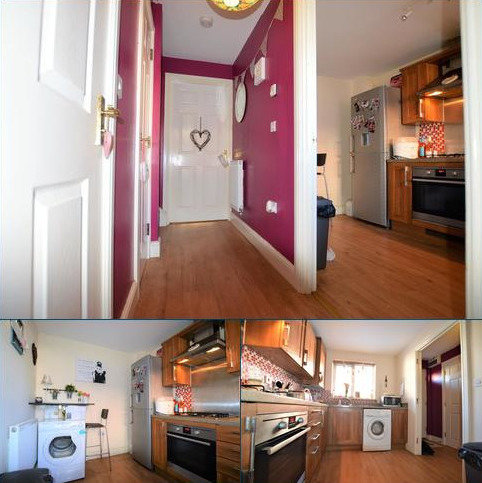 3 bedroom townhouse for sale - Parc Y Garreg, Kidwelly