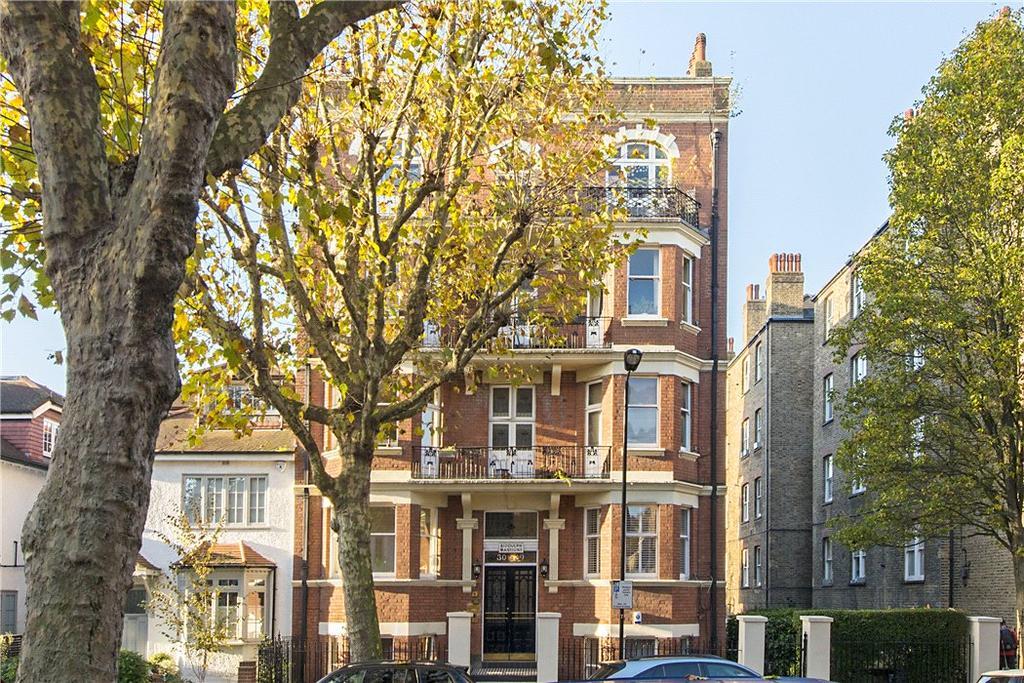 3 Bedrooms Flat for sale in Biddulph Mansions, Biddulph Road, London, W9