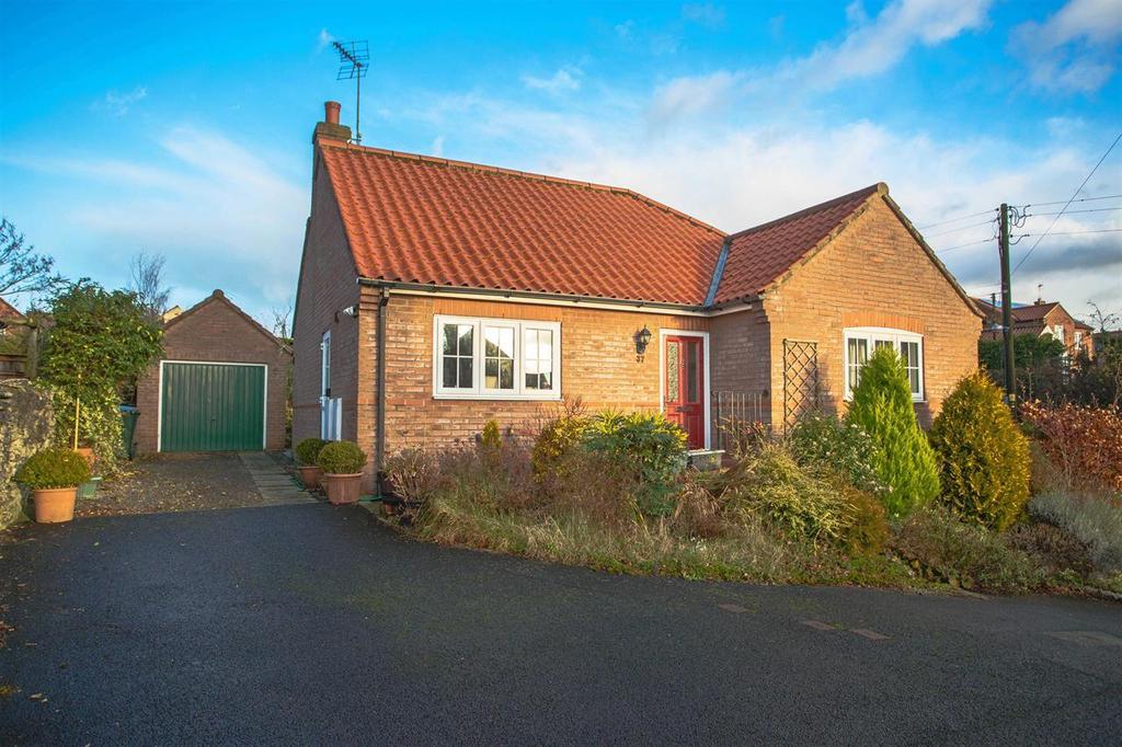 2 Bedrooms Detached Bungalow for sale in Dale End, Kirkbymoorside