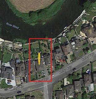 2 bedroom detached bungalow for sale - Merley Ways, Wimborne, Dorset