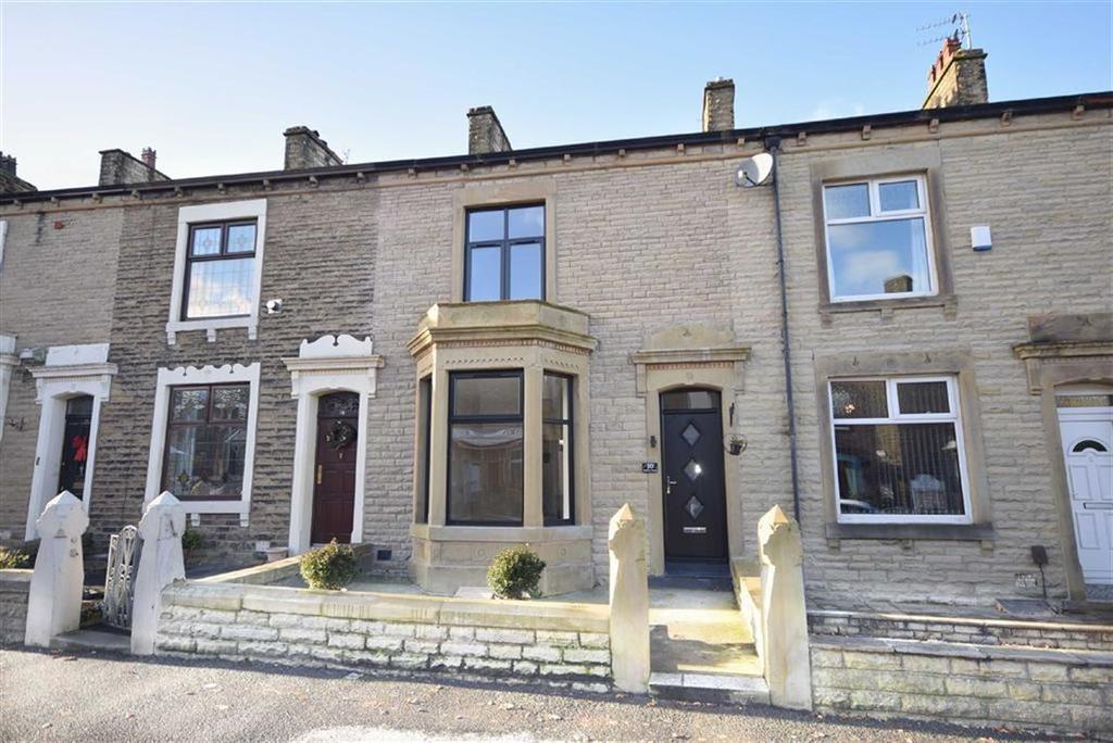 4 Bedrooms Terraced House for sale in Station Road, Rishton, Blackburn, BB1