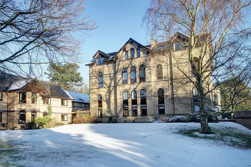 2 Bedrooms Apartment Flat for sale in St Margarets Road, Bowdon, Cheshire