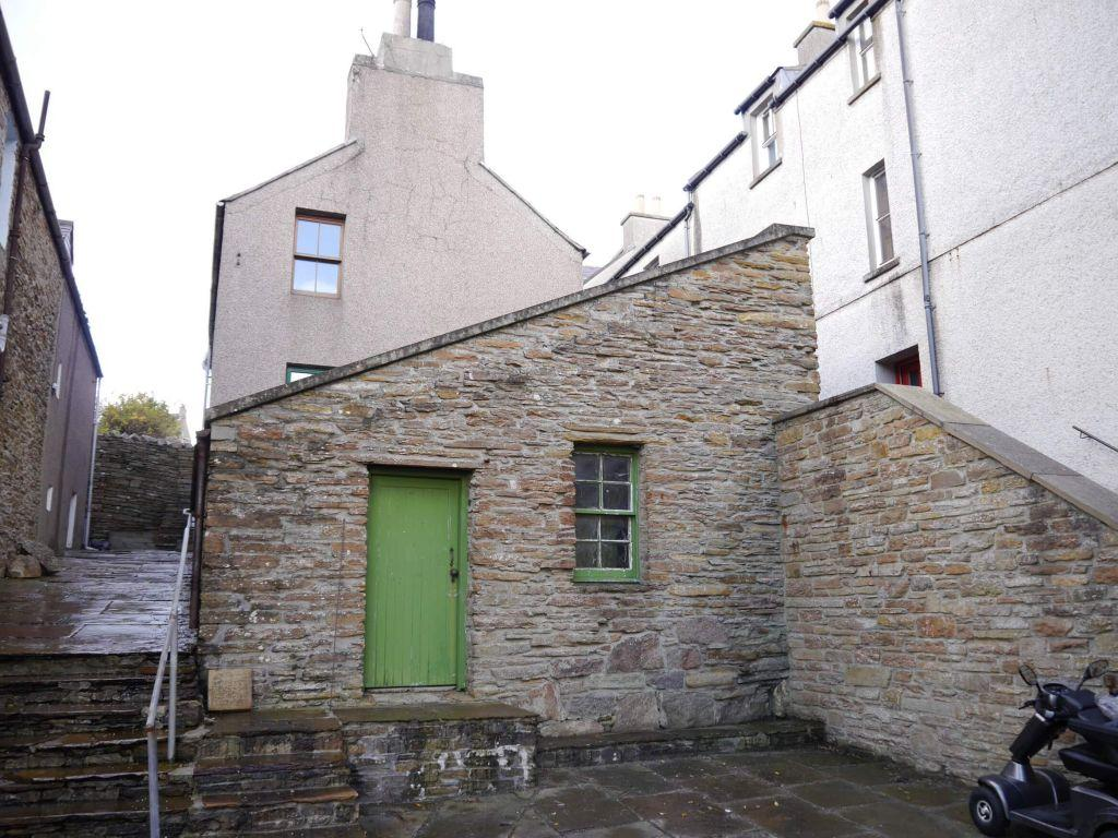 2 Bedrooms Detached House for sale in 67 Dundas Street, Stromness