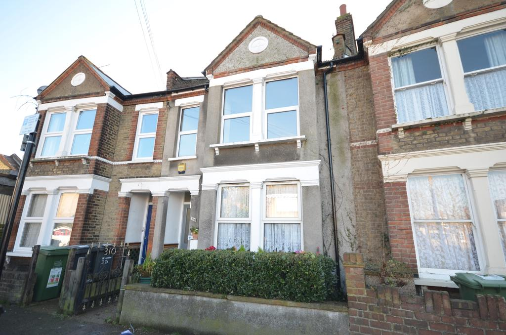 2 Bedrooms Flat for sale in Leahurst Road Hither Green SE13