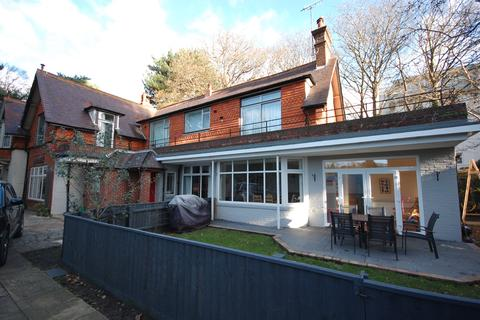 7 bedroom detached house for sale - Manor Road, Bournemouth BH1