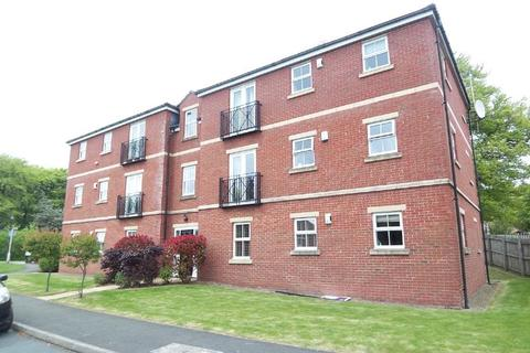 2 bedroom flat to rent - WOODLEA LANE, MEANWOOD PARK, MEANWOOD, LEEDS LS6 4SX
