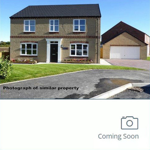 4 bedroom detached house to rent - Malt Close, Driffield, East Yorkshire