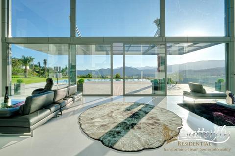 6 bedroom detached house  - La Zagaleta, Andalucia, Spain