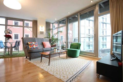 2 bedroom apartment for sale - Great Northern Tower, 1 Watson Street, City Centre